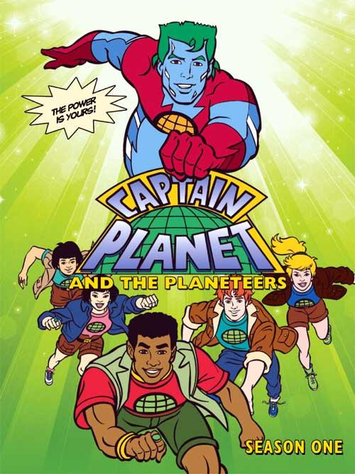 CaptainPlanet_S1