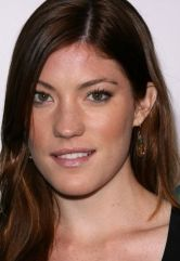 Actress Jennifer Carpenter arrives at the In Style 7th Annual Su