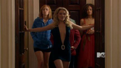 Skins US - 1x01-d