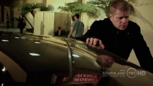 Southland - 3x01