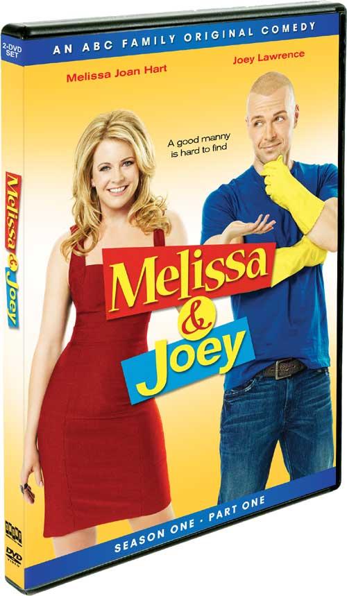 MelissaAndJoey_S1V1