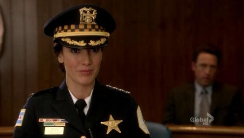 The Chicago Code - 1x01b