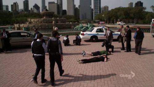 The Chicago Code - 1x01c