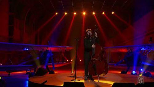American Idol S10 - Casey