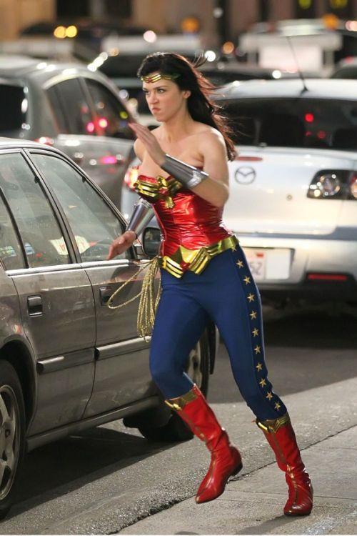 Wonder Woman pilot-01
