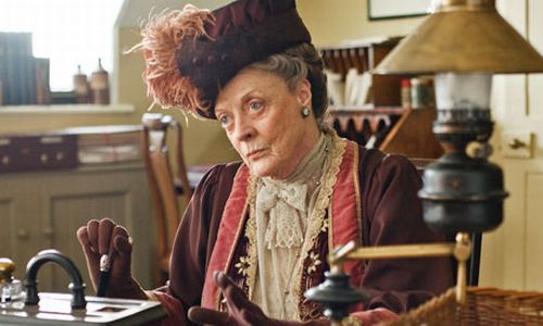 Downton Abbey-03