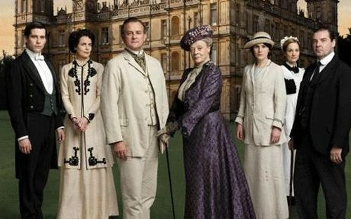 Downton Abbey-05