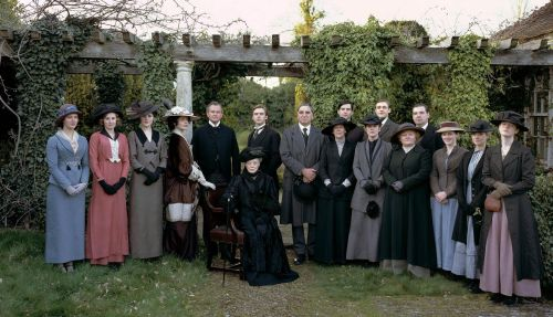 Downton Abbey-06