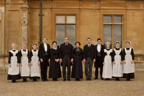 Downton Abbey-07