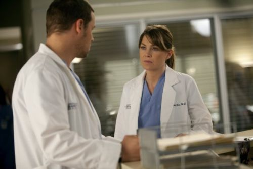 Greys Anatomy - 7x22-a