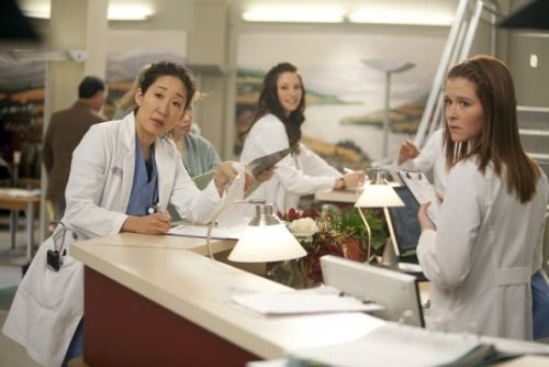 Greys Anatomy - 7x22-b
