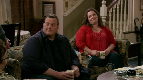 Mike and Molly - 1x24