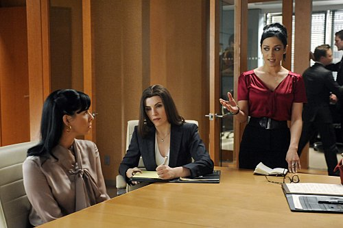 The Good Wife - 2x22-a