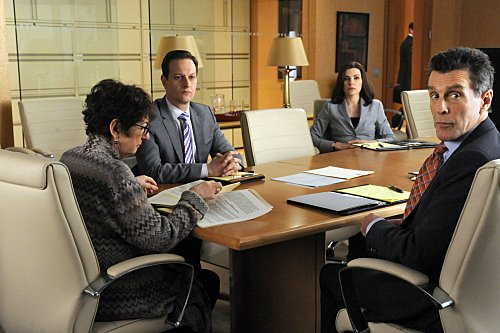 The Good Wife - 2x22-d