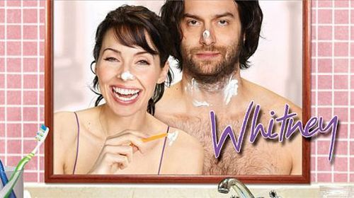 whitney-cast