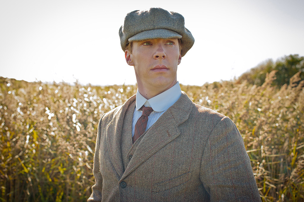 Adelaide clemens parades end - 1 7