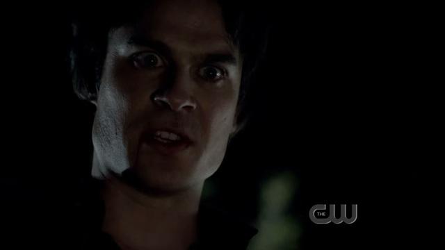 Damon és Elena a valós életbeli vámpírnaplókból