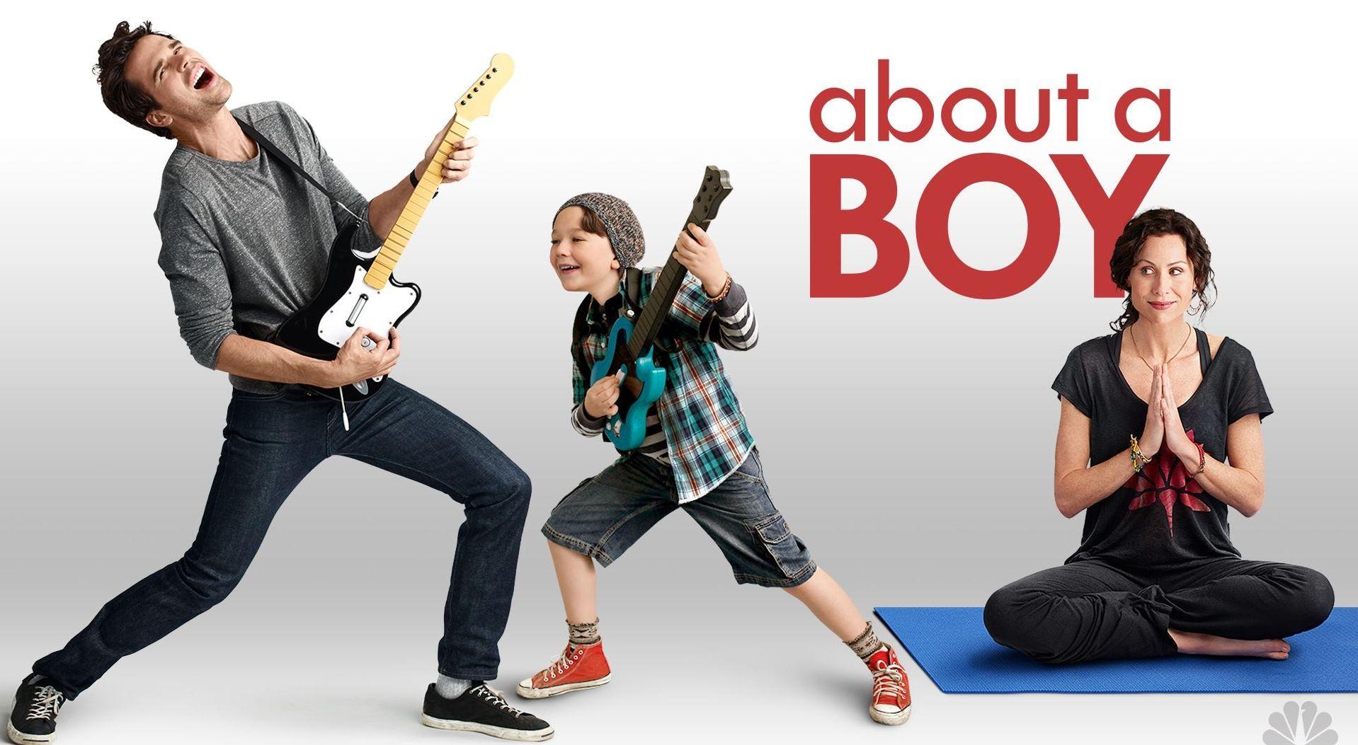 About a Boy - BookRags.com | Study Guides, Essays, Lesson ...