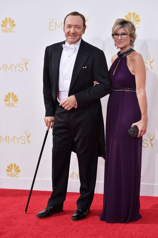 Az Emmy szőnyegé...