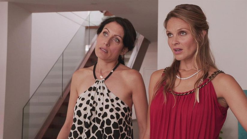 girlfriends guide to divorce will