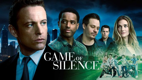 Game of Silence-cast