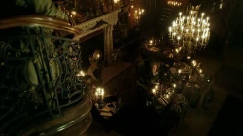 Casanova - 1x01-02
