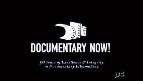 Documentary Now - 1x01-05