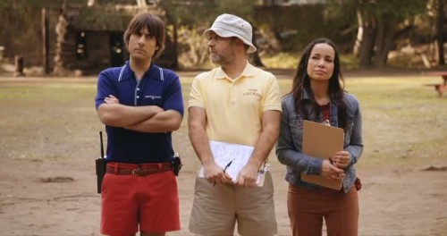 Wet Hot American Summer - 1x01-01
