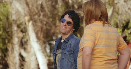 Wet Hot American Summer - 1x01-03