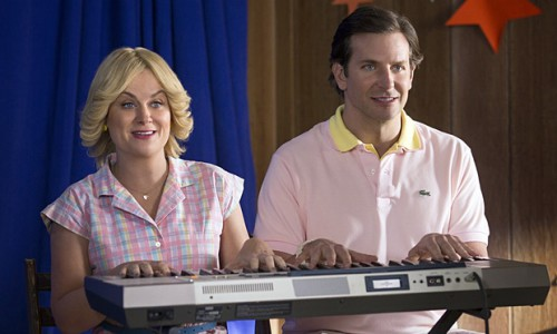Wet Hot American Summer - 1x01-07