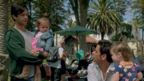 Grandfathered - 1x01-04