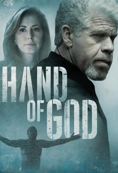 Hand of God-poster
