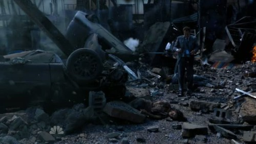 Heroes Reborn - 1x01-02