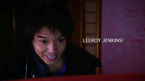 Heroes Reborn - 1x01-08