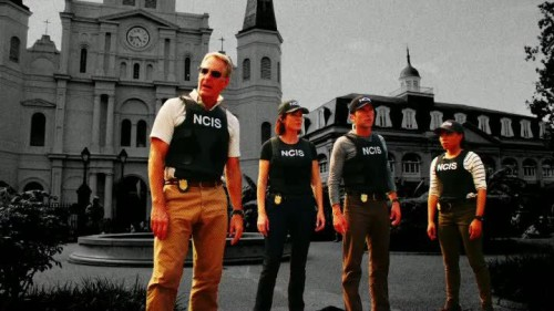 NCIS - New Orleans - 2x01-01