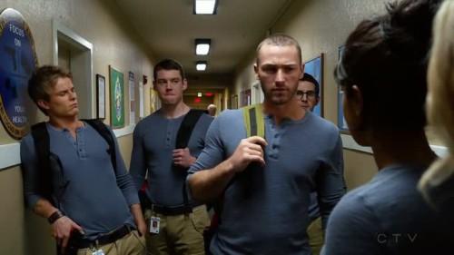 Quantico - 1x01-06
