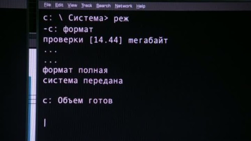 Scorpion - 2x01-04