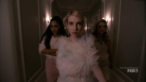 Scream Queens - 1x01-09