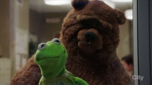 The Muppets - 1x01-02