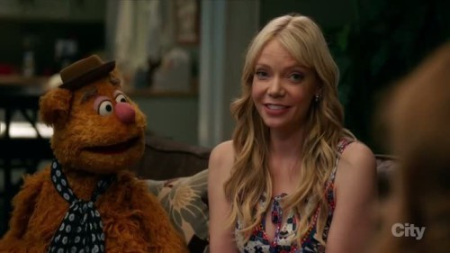 The Muppets - 1x01-04