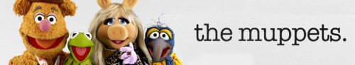 The Muppets-ban