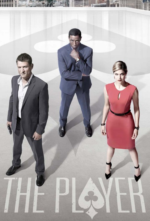 The Player-poster-1