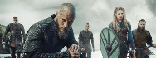 Vikings S3
