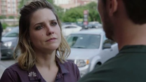 Chicago PD - 3x01-02
