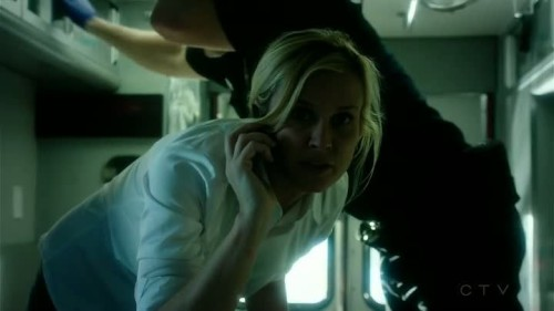 Code Black - 1x01-03
