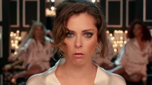 Crazy Ex-Girlfriend - 1x01-05