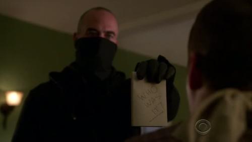 Criminal Minds - 11x01-07