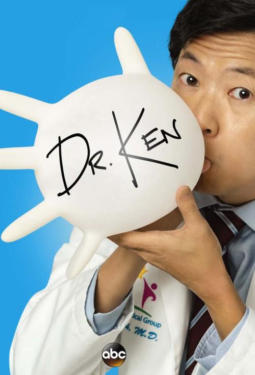 Dr. Ken-poster