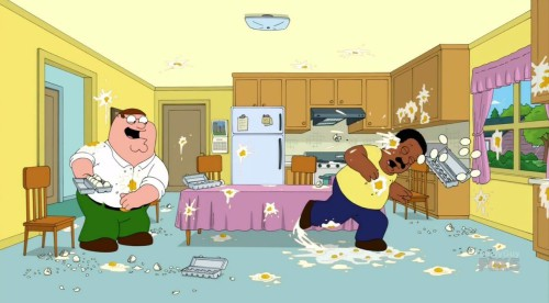 Family Guy - 14x01-kép 7