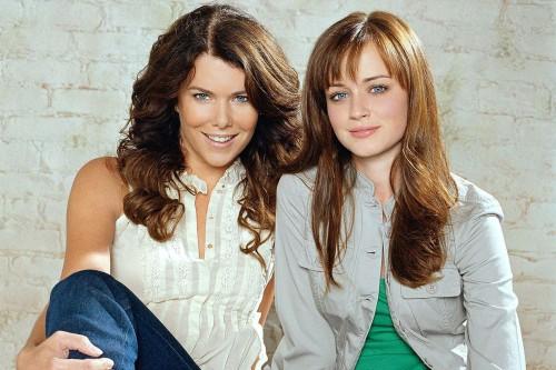 Gilmore Girls reboot Netflix